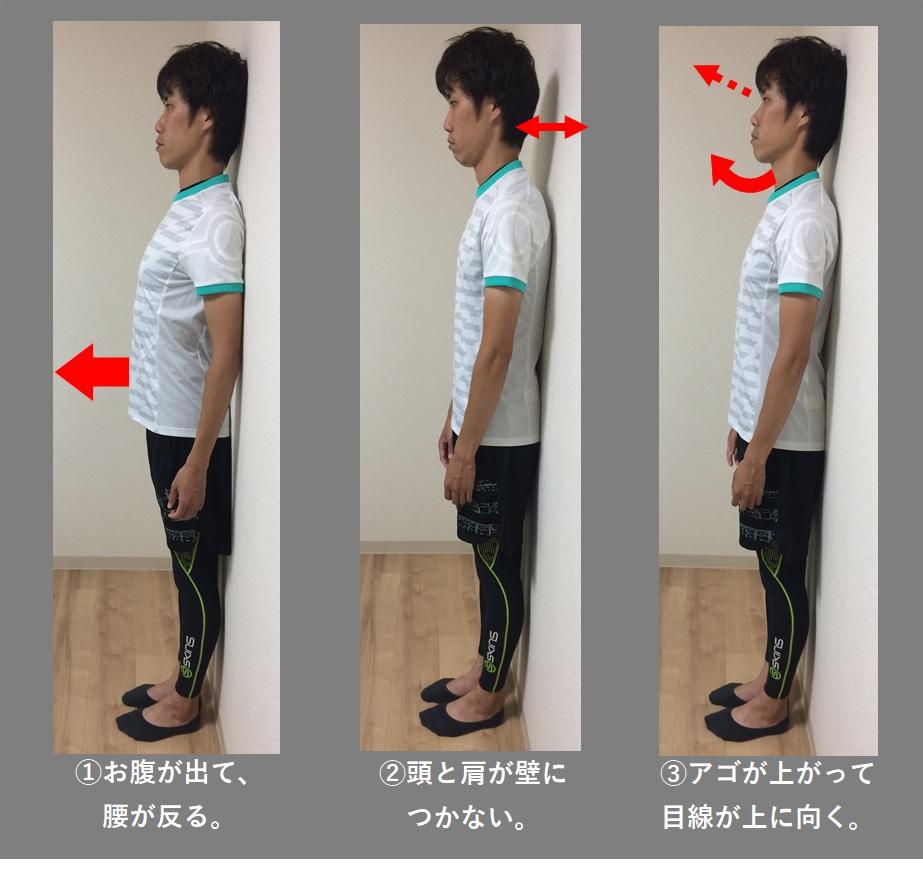 巻き 肩 筋 トレ 巻き肩だったけど、背中の筋トレしたら改善した