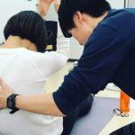 【講師活動】肩をテーマに勉強会を開催しました。