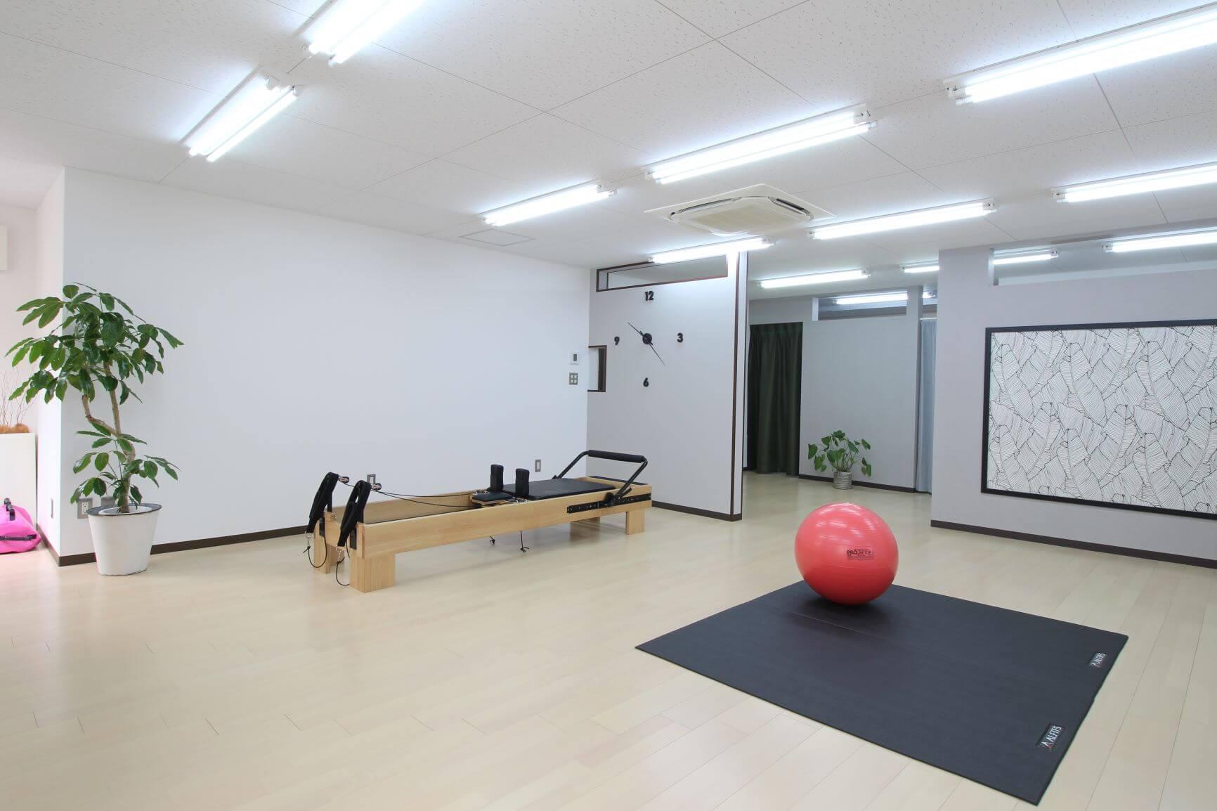 ノームコアトレーニングスタジオ